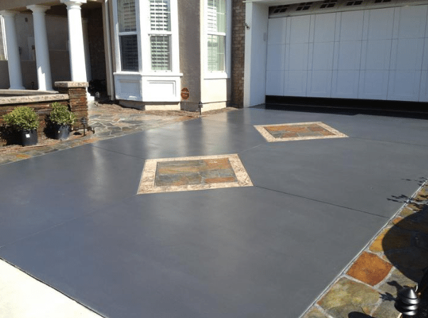 NewLook Concrete Sealer