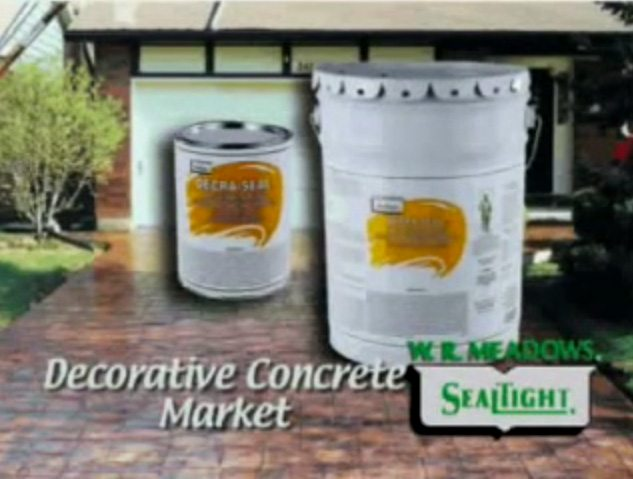 Concrete Curing And Sealing Intermountain Concrete