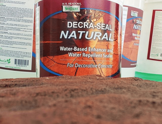DecraSeal Natural