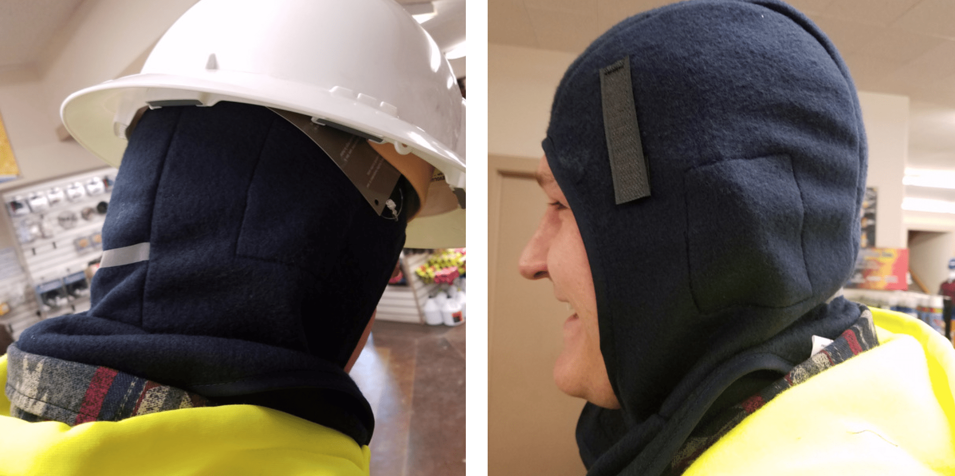 ICS hard hat liner Cold Weather gear
