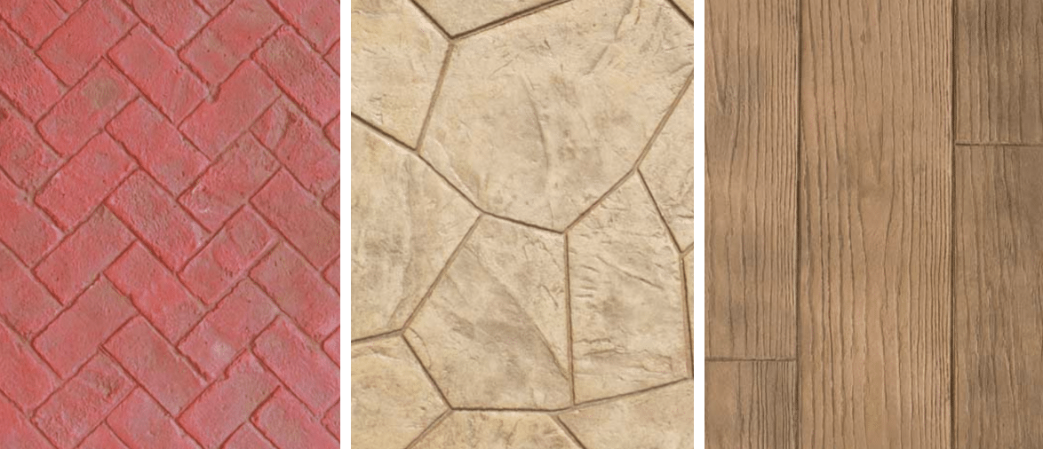 Innotech Texture mats
